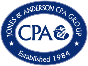 Jones & Anderson CPA Group